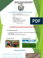 PPT Todo de Agraria