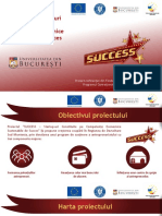SUCCESS - Prezentare Proiect
