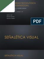 Señaletica VISUAL