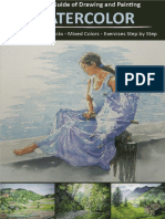 Watercolor Complete Guide of Drawing and Painting.pdf