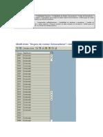 Definir Grupo de Contas Com Estrutura de Tela Fornec_OBD3