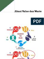 3_Identifikasi Value Dan Waste Lean Management PFM