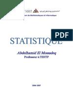 Statistique EHTP.pdf