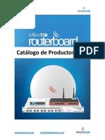 Mikrotik - Catálogo Wireless Home and Office 2015.pdf