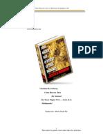 [PD] Libros - Como Hacerse Rico en Internet