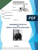 Vicente Villaran