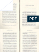 AUERBACH Filologia Da Literatura Mundial
