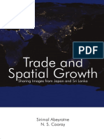 Abeyratne Cooray 2016 Trade Spatial Growth