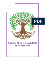 11-15-17 Free a Joyful Mind is a Joyful Life