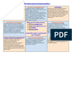 cpms coaching menu - google docs