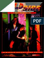 Cyberpunk 2020 - Wild Side [Ocr]