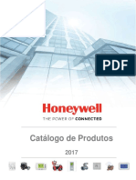 Catalogo Honeywell