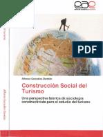 Construccion Social Del Turismo.