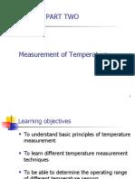 10 Temperature Measurement