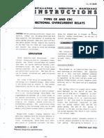 CR & CRC Dir OC41-285R.pdf