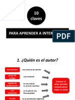 10 claves para aprender a interpretar.pptx