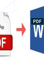 PDF to Win