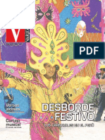 Revista Variedades del Diario El Peruano No.214