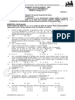 Subiecte Bacalaureat 2007 E Informatica C