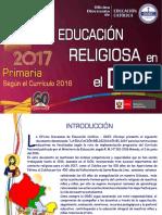 Sesion de Religion