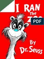 If I ran the Zoo.pdf