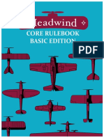 Headwind RPG