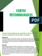 Cartas Meteorologicas.