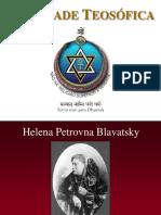 3sociedadeteosfica Blavatsky 140309144643 Phpapp02