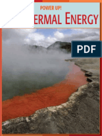 (21st Century Skills Library_ Power Up!) Tamra B. Orr-Geothermal Energy-Cherry Lake Publishing (2007)