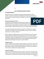 1.1.1 Informe Final Ssoma - Seca Norte