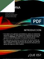 Expo Columna Periodistica