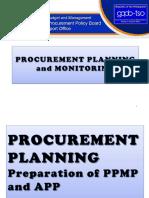 02 Procurement Planning & Monitoring._TSF_03.06.17.pptx
