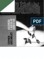 Greenblatt - Ascencao e Queda de Adao e Eva.pdf