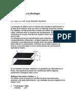 49280191 Introduccion a La Reologia