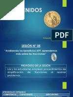 BIENVENIDOS S5- SEGUNDO U4.pptx