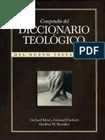 comprender la biblia compendio del diccionario Teo del NT.pdf