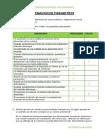 ESTIMACIÓN DE PARAMETROS.docx