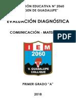 EVALUACIÓN DE ENTRADA 1 A.docx