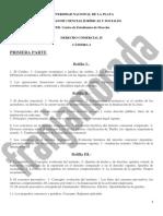Derecho Comercial II. Cat 2