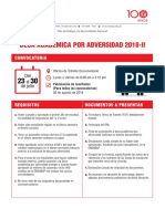 Beca Adversidad_2018 II