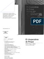 Chupacabras PDF