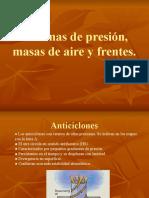 Sistemas de Presión, Masas de Aire y.ppt