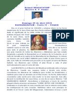 Bhagavatam - Canto IV - Vizak - Kpk