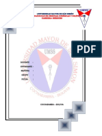 Universidad Mayor de San Simón