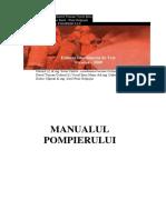 242701543 Manualul Pompierului PDF