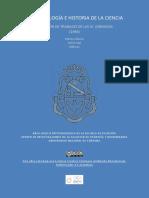 Guíllermo Boido & Eduardo H Flichman - La Noción de 'Mecanicismo' en La Ciencia Clásica (Epistemología e Historia de La Ciencia, 1996)