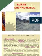 Taller Etica Ambiental