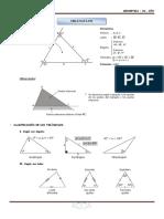 Geo 4 Triangulos - Lineas Notables - Congruencia II