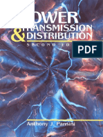 Anthoy J Pansini 2004 Power Transmission and Distribution 2nd Ed Fairmont Press Incorporated.pdf