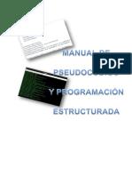 Manual de Pseudocodigo y Programacion Estructurada Ariel Villar.pdf